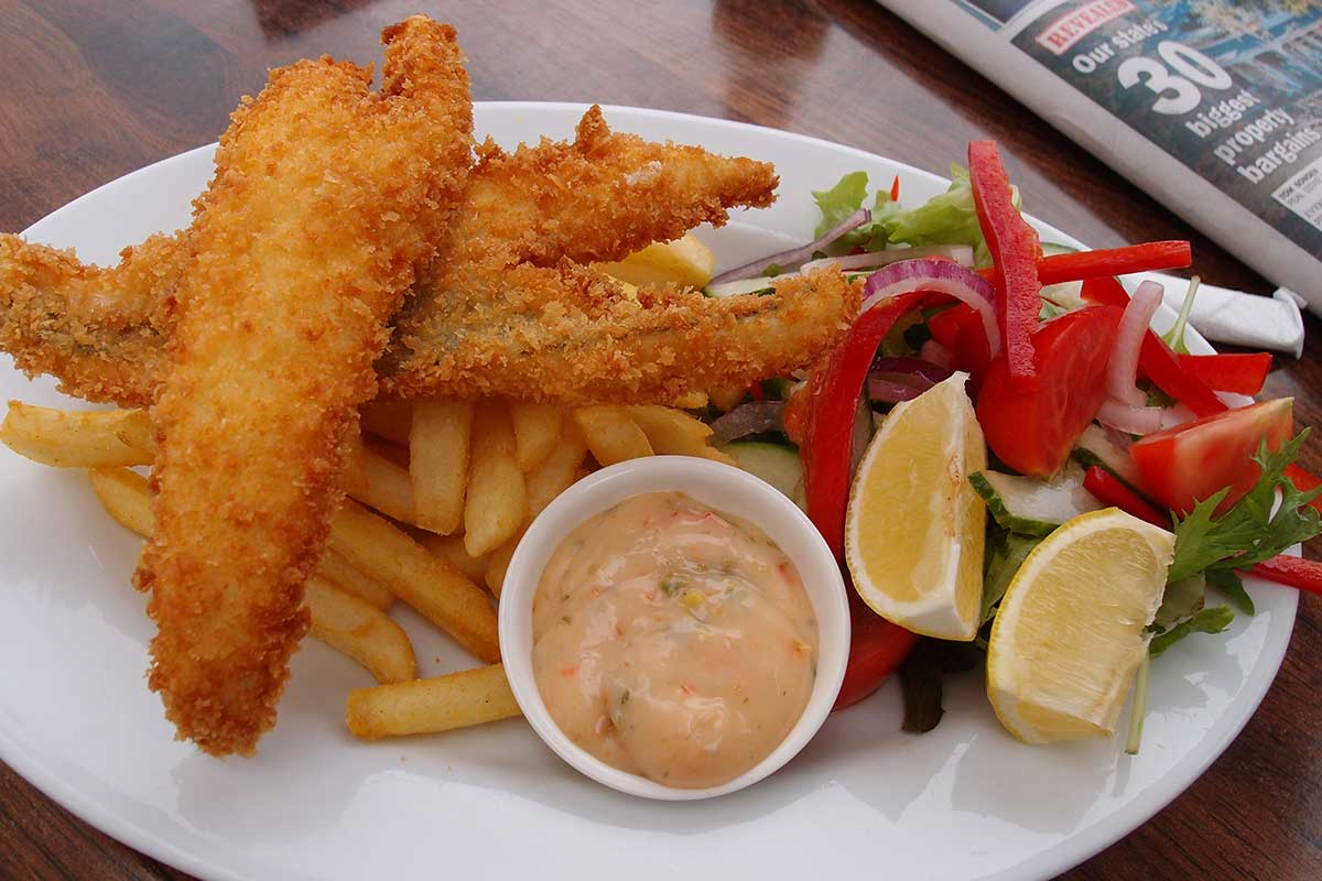 Reasons to stay at Tumby Bay - Food & Drink