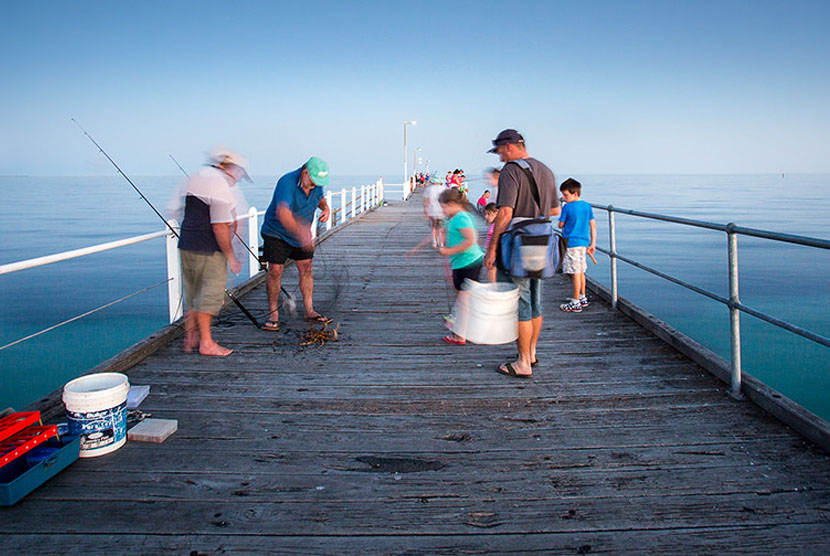 Tumby Bay Fishing