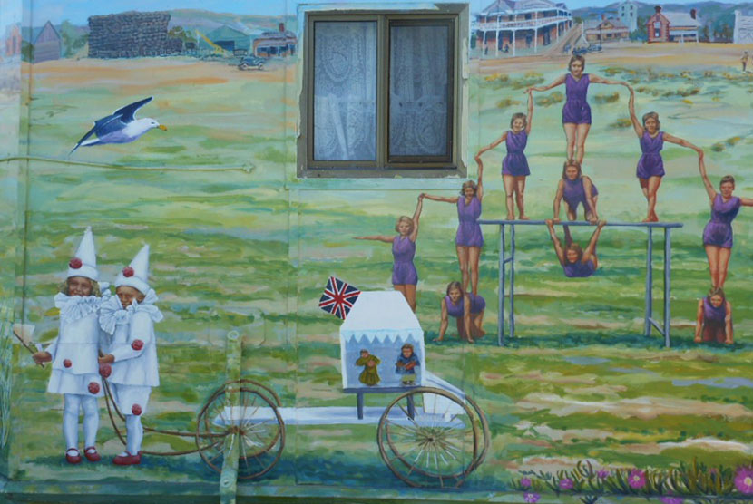 Tumby Bay Local Art