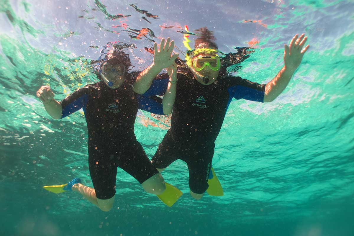 Reasons to visit Tumby Bay - Water Sports